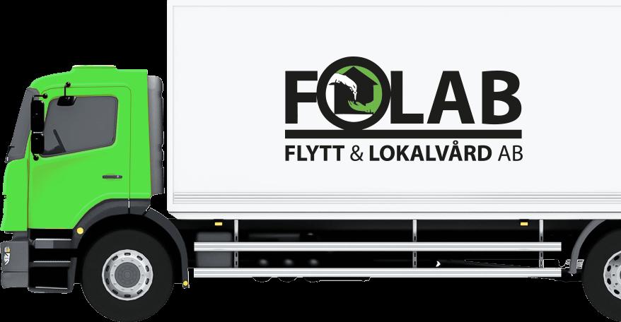 Folab flyttfirma nyköping oxelösund